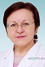 Васильева Ольга Илларионовна