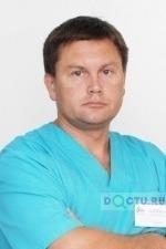 Новиков Михаил Владимирович