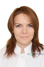 Боголепова Зинаида Николаевна