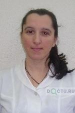 Милевская Юлия Владимировна