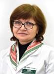 Нартова Галина Викторовна