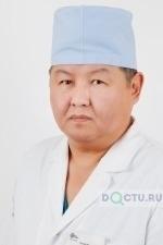 Ользеев Игорь Сергеевич