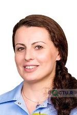Маликова Юлия Евгеньевна