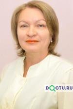 Савчук Ирина Ивановна