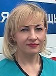 Воронина Виктория Владимировна