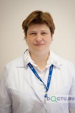 Ярунина Татьяна Владимировна