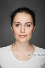Найдукова Алина Александровна