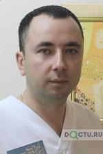 Чуев Владимир Александрович