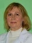 Ковалева Ирена Георгиевна