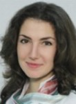 Сафронова Наталья Александровна