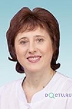 Жукова Надежда Алексеевна