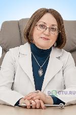 Фридман Татьяна Васильевна