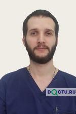 Малинов Захар Петрович
