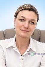 Корочкина Юлия Владимировна