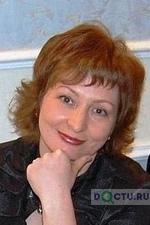 Кременицкая Светлана Анатольевна