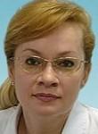 Баринова Светлана Викторовна