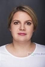 Яссин София Вадимовна