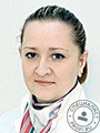 Балакина Юлия Юрьевна