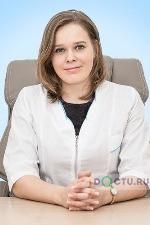 Романова Анна Вячеславовна