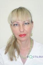 Фаюстова Юлия Владимировна