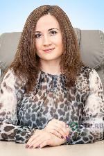 Ястребова Софья Владимировна