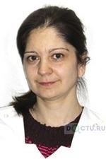 Саранча Елена Олеговна