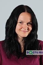 Шленская Ольга Сергеевна