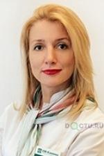 Юрова Ольга Валентиновна