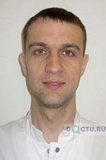Блощиненко Анатолий Алексеевич