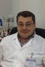 Дядюх Игорь Викторович