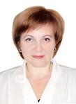 Ибрагимова Светлана Замильевна