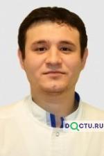 Махкамбаев Фаяз Фархадович