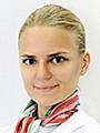 Жигалова Кристина Николаевна