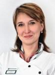 Ларина Марина Владиславовна