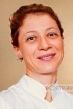 Малюгина Лариса Александровна