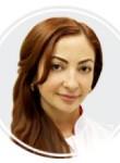 Таболова Виктория Кимовна