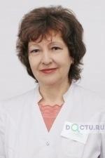 Еммануилова Нина Михайловна