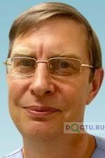 Филин Сергей Валерьевич