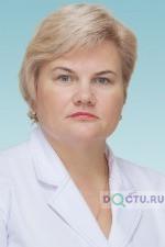 Игнатко Ирина Владимировна