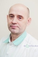 Фильченков Игорь Николаевич