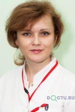 Сапожникова Вера Алексеевна