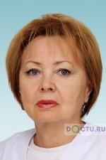 Воробьева Светлана Ивановна