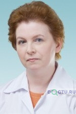 Мареева Наталья Геннадьевна