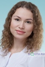 Егорова Екатерина Викторовна