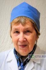 Ларионова Елена Ивановна
