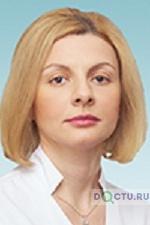 Рехвиашвили Софья Амирановна