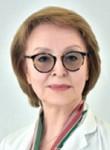 Шабловская Ирина Александровна