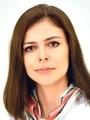 Яковлева Юлия Сергеевна