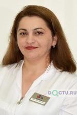 Кабардова Арина Мусабиева
