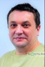 Горбунов Андрей Иванович